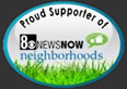 Supporters of Channel 8 - NewsNow
